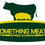 Something Meaty Logo