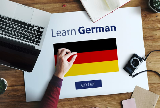 German Language Course – B1 – (1000$ Total)